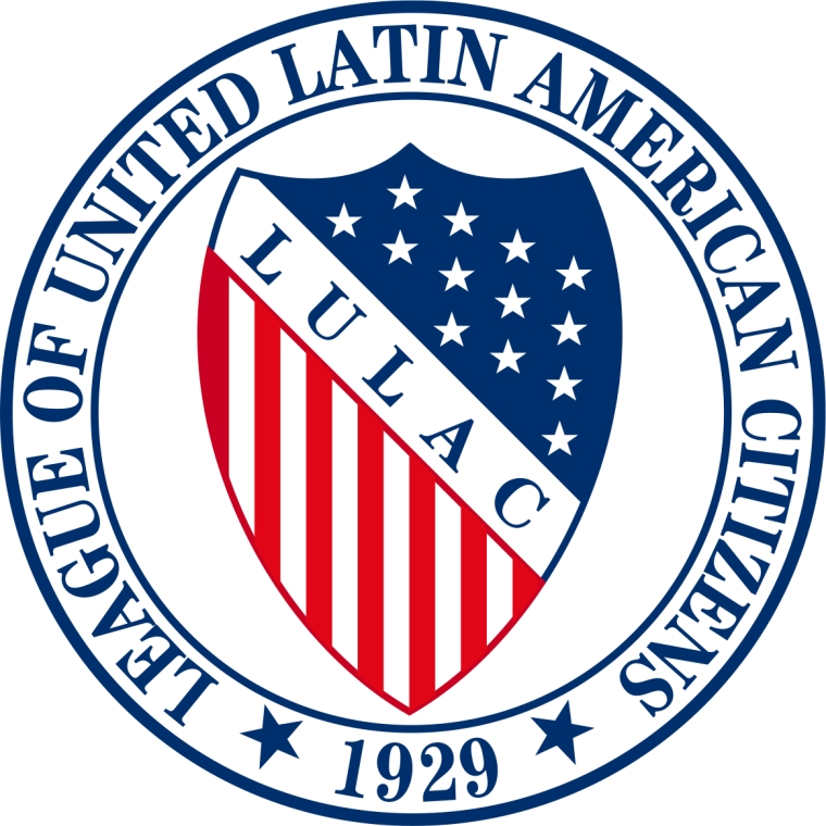 The Mission of the League of United Latin American Citizens is to advance the economic condition, educational attainment, political influence, housing, health and civil rights of the Hispanic population of the United States.
